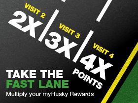 myHusky Rewards | myHusky ca